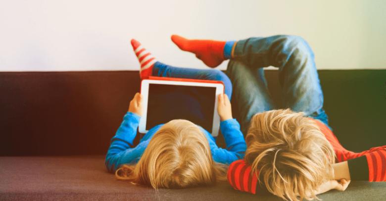 taller pantallas en infancia