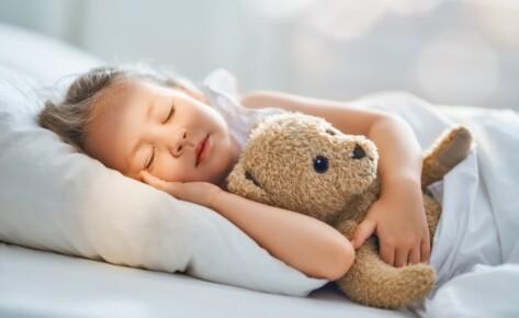 Sueño infantil de 18 meses a 4 años