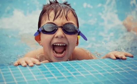 Prevención de accidentes en el agua
