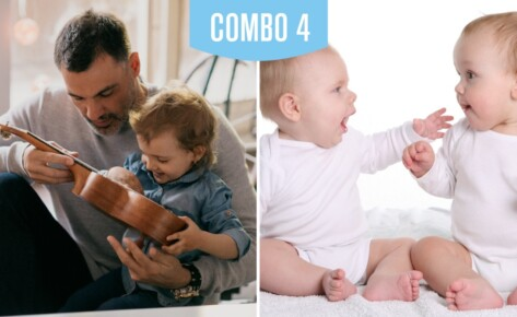 COMBO 4: Lenguaje